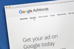 Novità Internet: Nuova interfaccia Adwords - Clickable