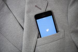 Novità internet: Twitter oltre i 140 caratteri - Clickable
