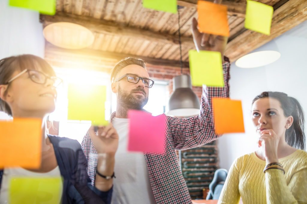 creare un marchio - gli errori da evitare