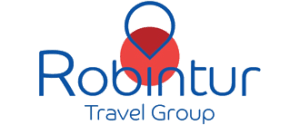 Logo Robintur - travel group