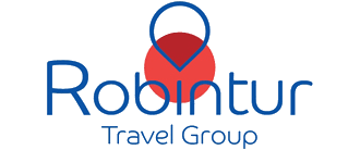 Logo Robintur - travel group