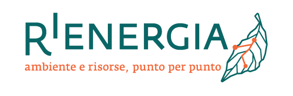 Logo Rienergia