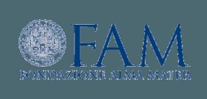 Logo FAM Unibo