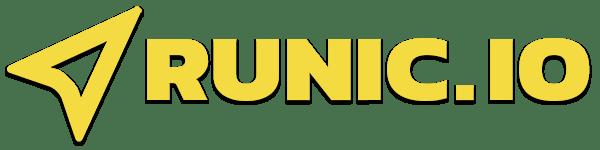 Logo Runic