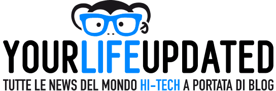 Logo YourLifeUpdated