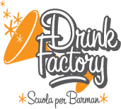 Logo Drink Factory