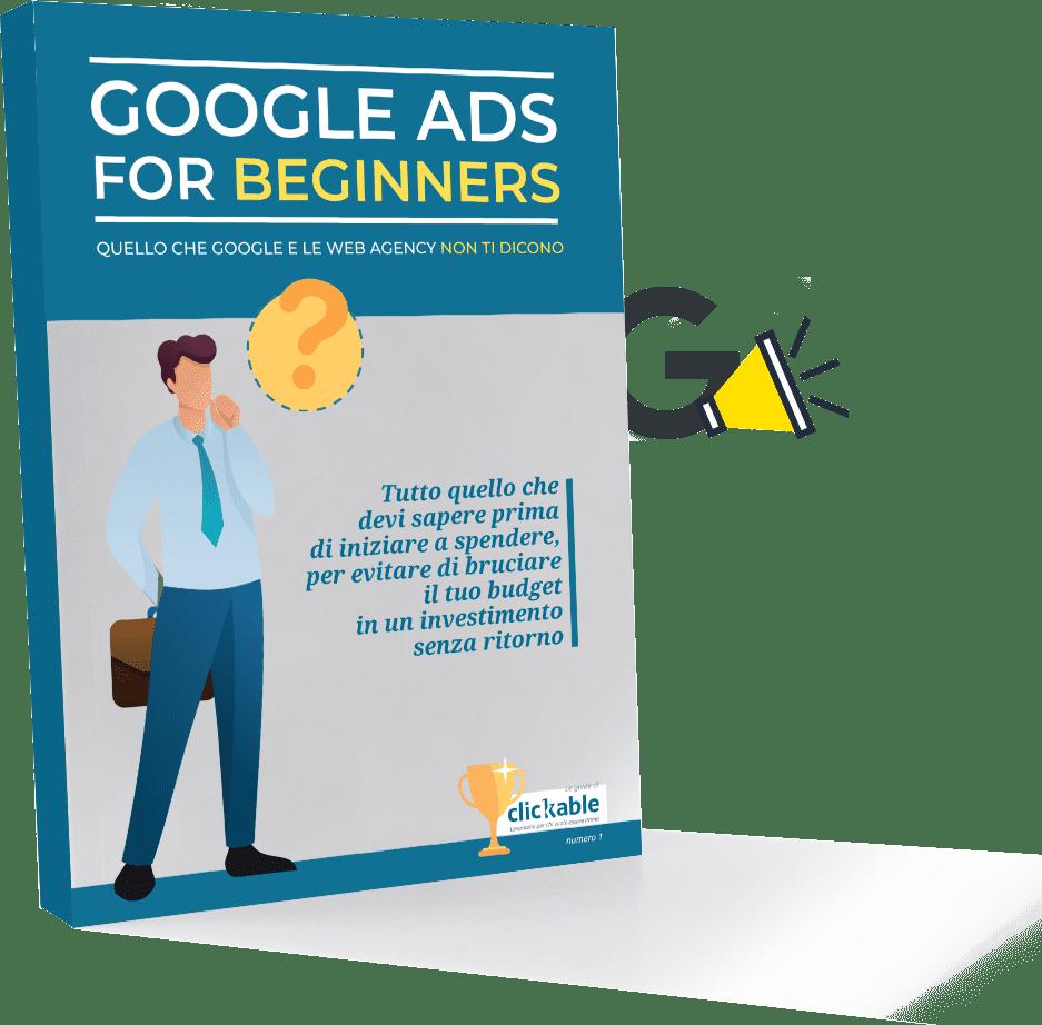 Guida Google Ads
