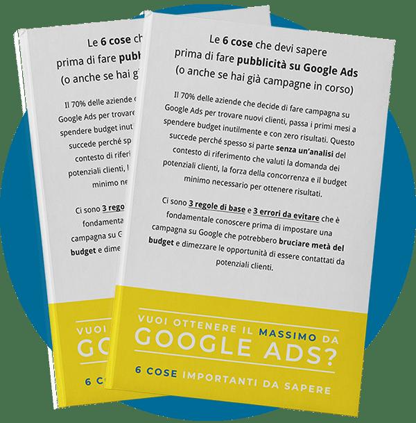 Checklist Google ADS - 6 cose che devi sapere
