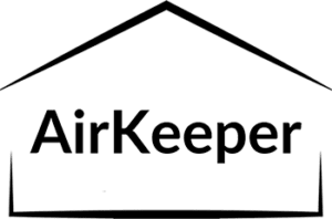 Airkeeper Logo
