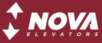 Nova Elevators Logo