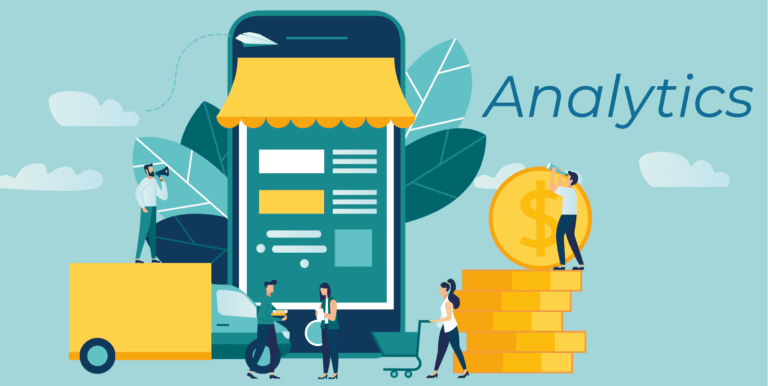 Come usare Google Analytics per il proprio business - Background