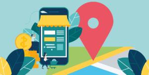 GA crediti google maps